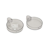 Hansgrohe 28675000 - Cassetta'S Double Soap Dish
